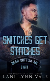 Snitches Get Stitches PDF Download