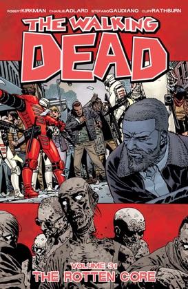 The Walking Dead Vol. 31 image