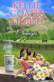 Changes (Sun Valley Series, book 3) book