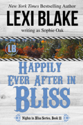 Happily Ever After in Bliss, Nights in Bliss, Colorado, Book 11