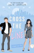 Download and Read Online Cross the Line