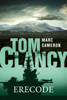 Marc Cameron - Tom Clancy Erecode artwork