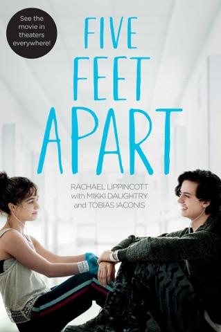 Five Feet Apart PDF Download
