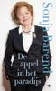 Sonja Barend - De appel in het paradijs kunstwerk