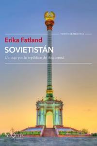 Sovietistán Book Cover