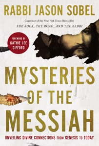 Mysteries of the Messiah Book Cover