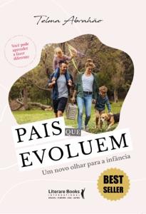 Pais que evoluem Book Cover