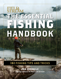 The Essential Fishing Handbook