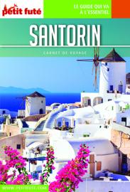 SANTORIN 2020 Carnet Petit Futé