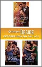Harlequin Desire October 2020 - Box Set 1 Of 2