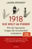 Sabine Hübner & Laura Spinney - 1918 - Die Welt im Fieber Grafik