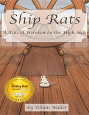 Download and Read Online Ship Rats - A Tale of Heroism On the High Seas