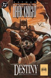 Batman: Legends of the Dark Knight (1989-2007) #35