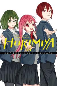 Horimiya, Vol. 14 Book Cover