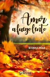 Amor a fuego lento Book Cover