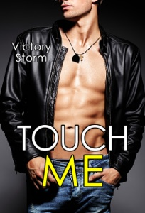 Touch Me Book Cover