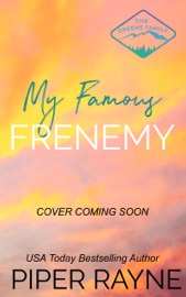 My Famous Frenemy PDF Download
