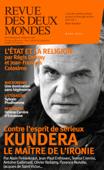 Revue des Deux Mondes Book Cover