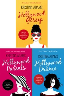 Hollywood Gossip books 1, 2 and 3 boxset