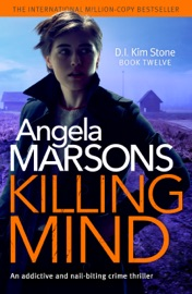 Killing Mind - Angela Marsons