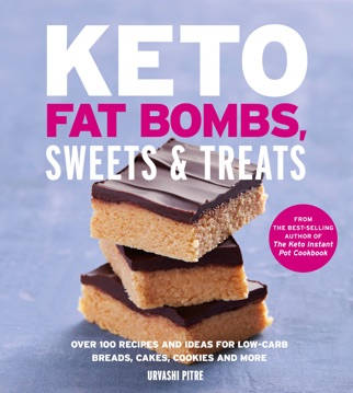 Keto Fat Bombs, Sweets & Treats PDF Download