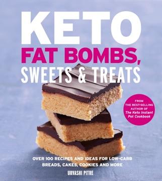 Keto Fat Bombs, Sweets & Treats PDF Download