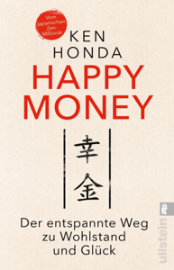 Happy Money Buch-Cover