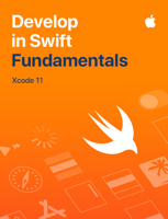 Develop in Swift Fundamentals