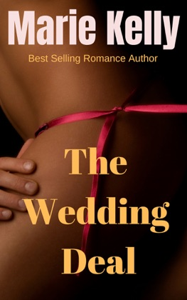 The Wedding Deal image