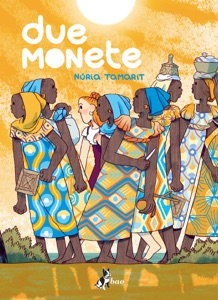 Due Monete Book Cover