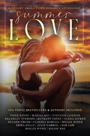 Summer Love: A Steamy Small Town Romance Anthology PDF Download