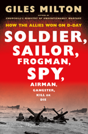 Soldier, Sailor, Frogman, Spy, Airman, Gangster, Kill or Die