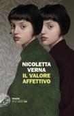 Il valore affettivo Book Cover