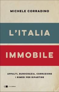 L'Italia immobile Book Cover