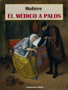 El médico a palos Book Cover