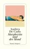 Andrea De Carlo - Margherita und der Mond Grafik