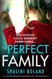 The Perfect Family PDF Download