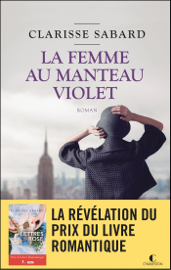 La femme au manteau violet Par La femme au manteau violet