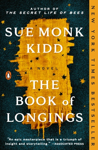The Book of Longings Book