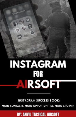 Instagram For Airsoft