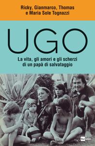 UGO Copertina del libro