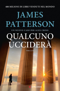 Qualcuno ucciderà Book Cover