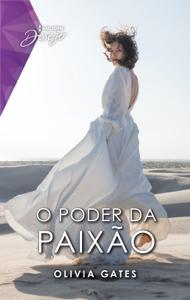 O poder da paixão Book Cover