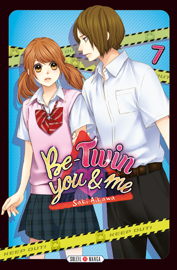 Be-Twin you & me T07