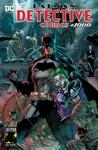 Detective Comics 2016- 1000