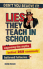Herb Reich - Lies They Teach in School artwork