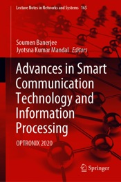 Download Advances in Smart Communication Technology and Information Processing