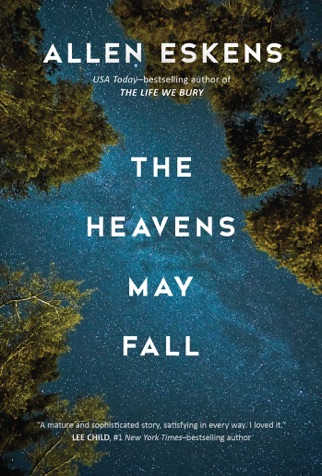 The Heavens May Fall PDF Download