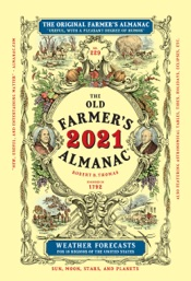 The Old Farmer's Almanac 2021