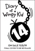 Diary of a Wimpy Kid Book #14